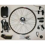 Electric Bicycle Conversion Kits